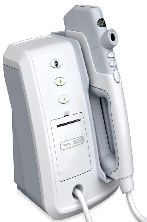 Ex-Demo Keeler Intelipuff Tonometer