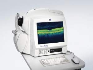 ZEISS Cirrus HD OCT 4000