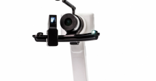 Horus DEA 200 Digital Slit Lamp